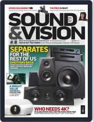 Sound & Vision (Digital) Subscription January 1st, 2018 Issue