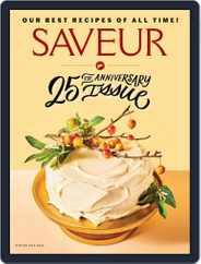 Saveur (Digital) Subscription November 20th, 2019 Issue