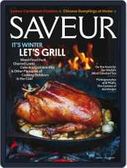 Saveur (Digital) Subscription February 1st, 2017 Issue