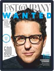Fast Company (Digital) Subscription May 1st, 2019 Issue