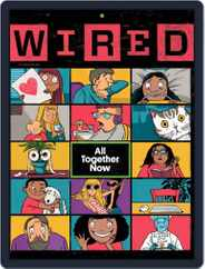 WIRED (Digital) Subscription May 1st, 2020 Issue