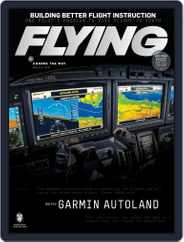 Flying (Digital) Subscription January 1st, 2020 Issue