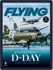 Flying (Digital) Subscription October 1st, 2019 Issue