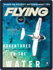 Flying (Digital) Subscription August 1st, 2019 Issue