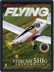 Flying (Digital) Subscription March 18th, 2019 Issue