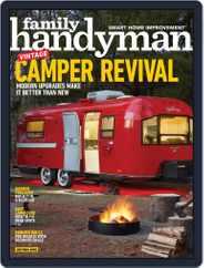 Family Handyman (Digital) Subscription July 1st, 2020 Issue