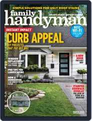 Family Handyman (Digital) Subscription March 1st, 2020 Issue