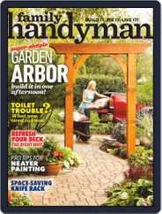 Family Handyman (Digital) Subscription April 1st, 2019 Issue