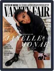 Vanity Fair (Digital) Subscription June 1st, 2020 Issue