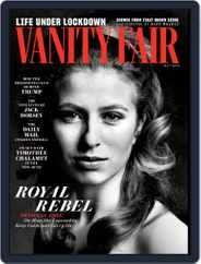 Vanity Fair (Digital) Subscription May 1st, 2020 Issue