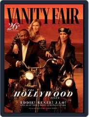 Vanity Fair (Digital) Subscription January 22nd, 2020 Issue