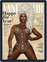 Vanity Fair (Digital) Subscription December 3rd, 2019 Issue