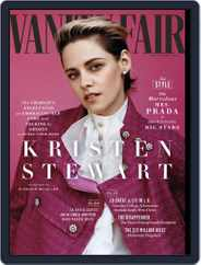 Vanity Fair (Digital) Subscription September 1st, 2019 Issue
