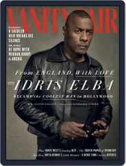 Vanity Fair (Digital) Subscription August 1st, 2019 Issue