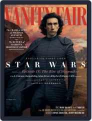Vanity Fair (Digital) Subscription May 24th, 2019 Issue