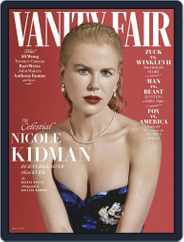 Vanity Fair (Digital) Subscription May 1st, 2019 Issue