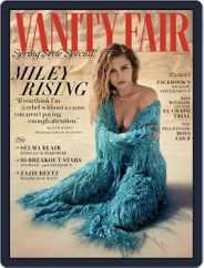 Vanity Fair (Digital) Subscription March 1st, 2019 Issue