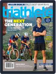 Triathlete (Digital) Subscription September 1st, 2019 Issue