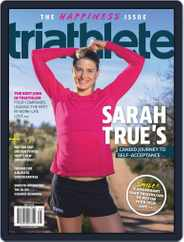 Triathlete (Digital) Subscription May 1st, 2019 Issue