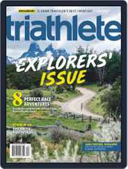 Triathlete (Digital) Subscription March 1st, 2019 Issue