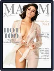 Maxim (Digital) Subscription July 1st, 2019 Issue