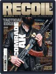 Recoil (Digital) Subscription July 1st, 2019 Issue
