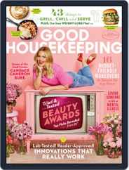 Good Housekeeping (Digital) Subscription May 1st, 2020 Issue