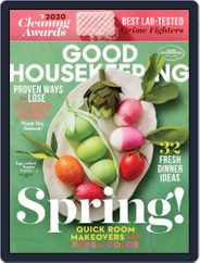 Good Housekeeping (Digital) Subscription April 1st, 2020 Issue