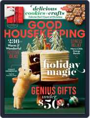 Good Housekeeping (Digital) Subscription December 1st, 2019 Issue