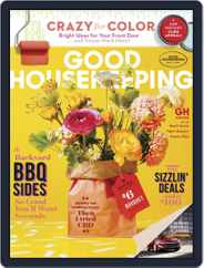 Good Housekeeping (Digital) Subscription July 1st, 2019 Issue