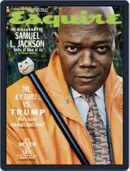 Esquire (Digital) Subscription April 1st, 2019 Issue