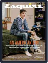 Esquire (Digital) Subscription March 1st, 2019 Issue