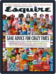 Esquire (Digital) Subscription October 1st, 2018 Issue