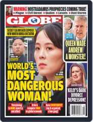 Globe (Digital) Subscription July 20th, 2020 Issue