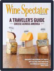 Wine Spectator (Digital) Subscription September 30th, 2019 Issue