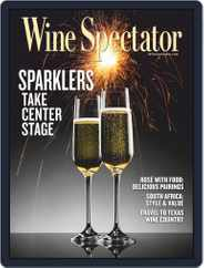 Wine Spectator (Digital) Subscription June 15th, 2019 Issue