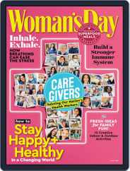 Woman's Day (Digital) Subscription June 1st, 2020 Issue