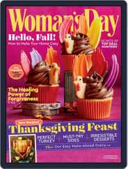 Woman's Day (Digital) Subscription November 1st, 2019 Issue