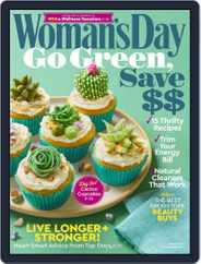 Woman's Day (Digital) Subscription March 1st, 2019 Issue