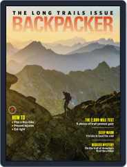 Backpacker (Digital) Subscription January 1st, 2020 Issue