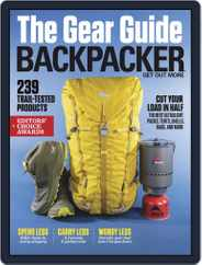 Backpacker (Digital) Subscription April 1st, 2019 Issue