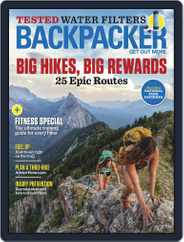 Backpacker (Digital) Subscription March 1st, 2019 Issue