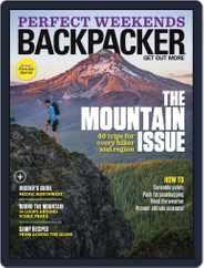 Backpacker (Digital) Subscription September 1st, 2018 Issue