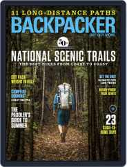Backpacker (Digital) Subscription June 1st, 2018 Issue