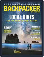 Backpacker (Digital) Subscription May 1st, 2018 Issue