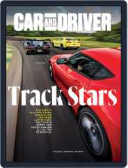 Car and Driver (Digital) Subscription November 1st, 2019 Issue