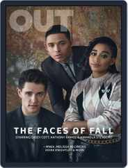 OUT (Digital) Subscription September 1st, 2018 Issue