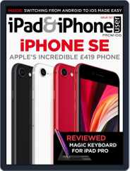 iPad & iPhone User (Digital) Subscription June 1st, 2020 Issue