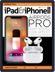 iPad & iPhone User (Digital) Subscription November 1st, 2019 Issue