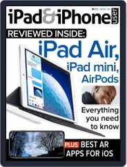iPad & iPhone User (Digital) Subscription May 1st, 2019 Issue